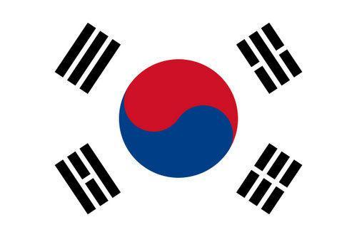 Balance de Corea del Sur – 2001