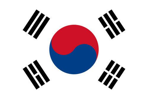 Bilan Corée du Sud - 2001