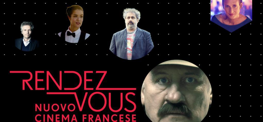 Bande annonce du 7e Rendez-Vous avec le Nouveau CInéma Français en Italie