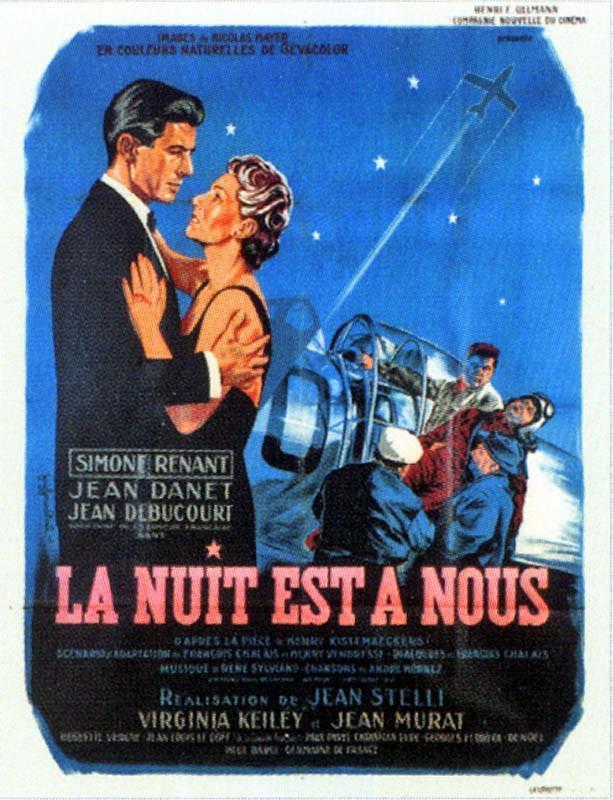 Compagnie Nouvelle du Cinéma