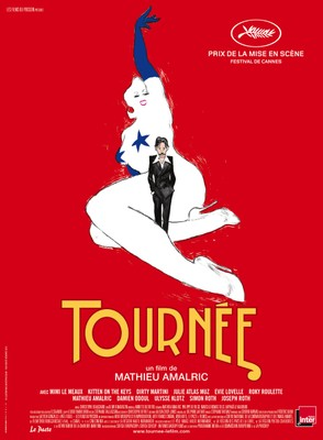 Tournée / さすらいの女神(ディーバ)たち