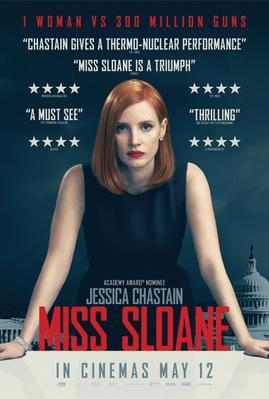 El caso Sloane - Poster - Royaume-Uni