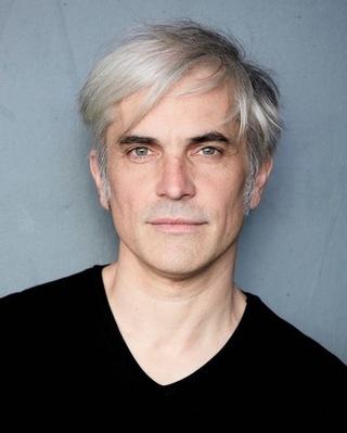 Jean-Christophe Laurier