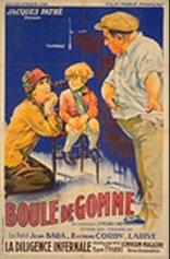 Boule de gomme 1931 unifrance films - Font des boules de gomme ...
