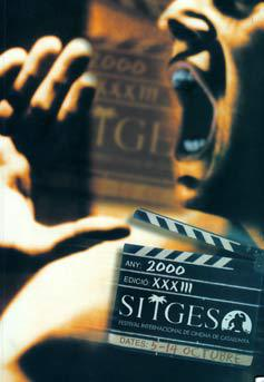 Sitges International Film Festival of Catalonia - 2000
