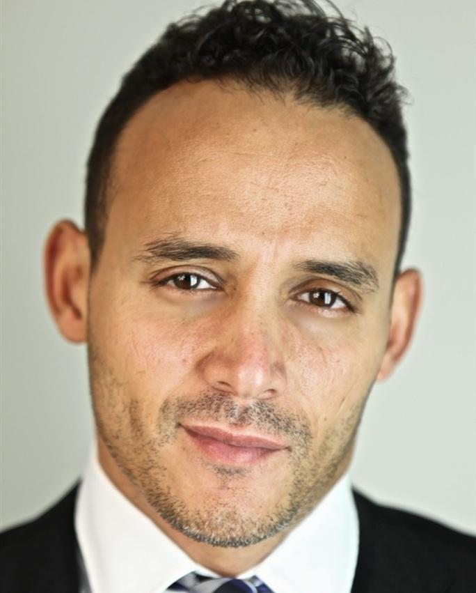 Jamal Hadir