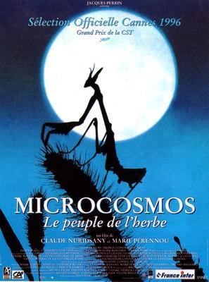 Microcosmos - Le Peuple de l'herbe