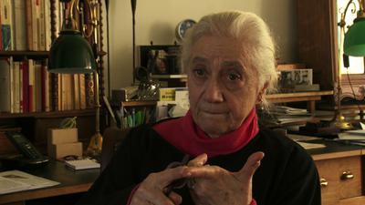 Une aventure théâtrale, 30 ans de décentralisation - Isabelle Sadoyan