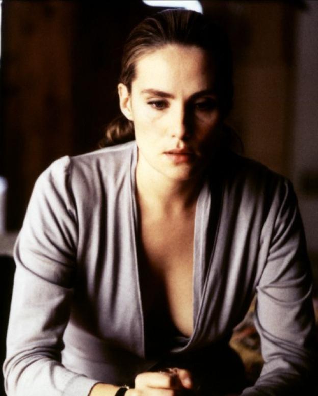 Emmanuelle Seigner Unifrance Films