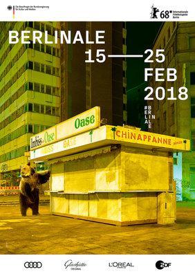 Berlinale - 2018