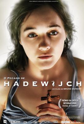 Hadewijch - Poster - Brazil
