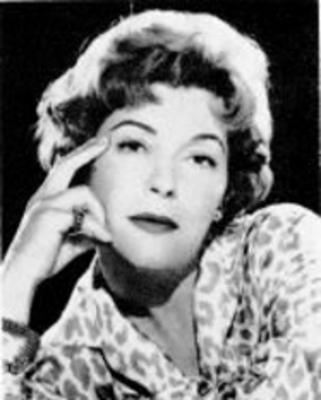 Jacqueline Marbaux