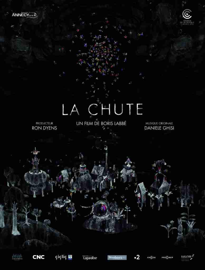 Festival international Cinema Jove de Valence - 2018