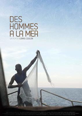 Des hommes à la mer
