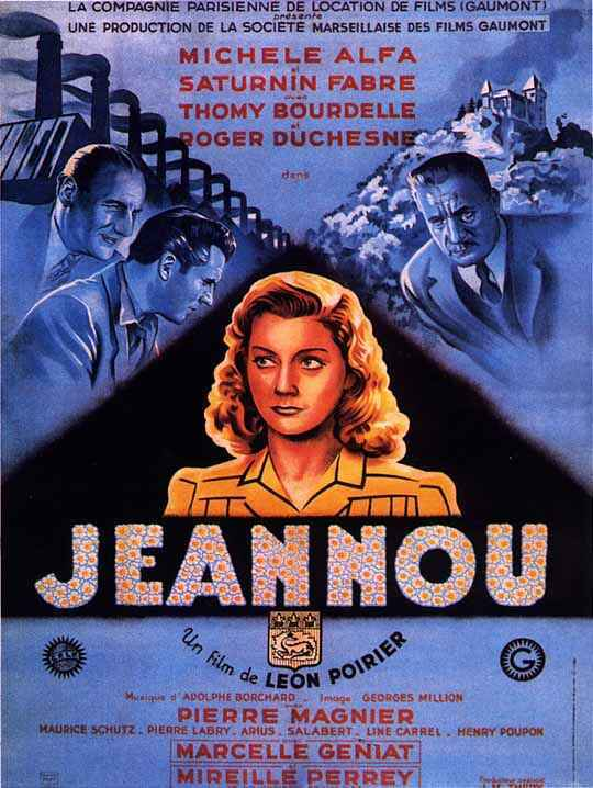 Jeannou