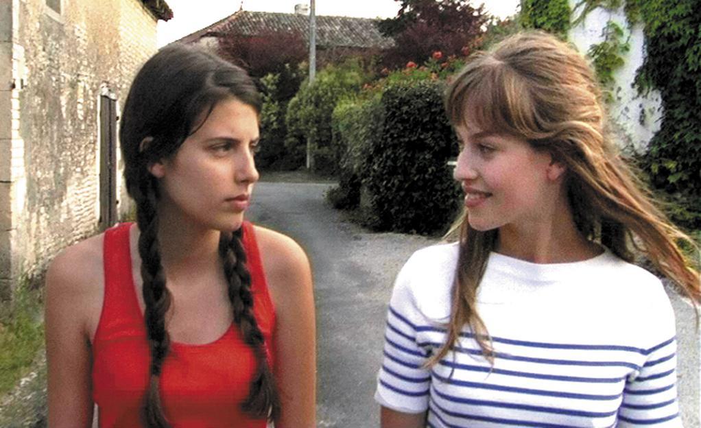 Nino, une adolescente imaginaire de Nino Ferrer