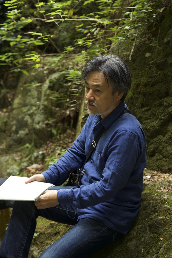 Tsuyoshi Imai