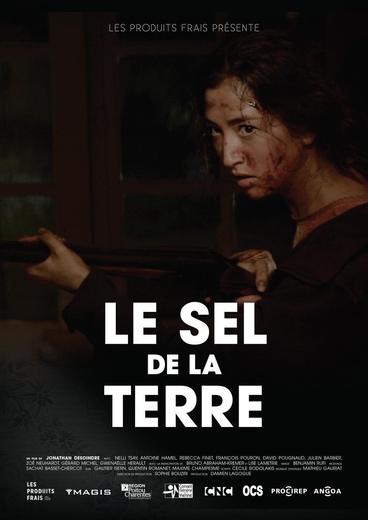Claire  Delâtre