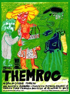 Themroc, el cavernícola urbano