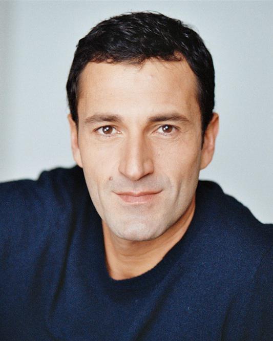 Franck Messica