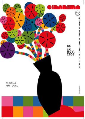Espinho International Animated Film Festival (Cinanima) - 2006
