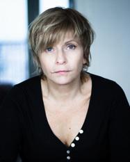 Pascale Mariani - © Ingrid Mareski