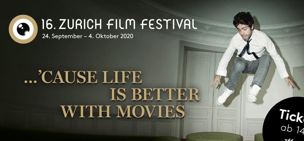 France guest country at the 16th Zurich Film Festival