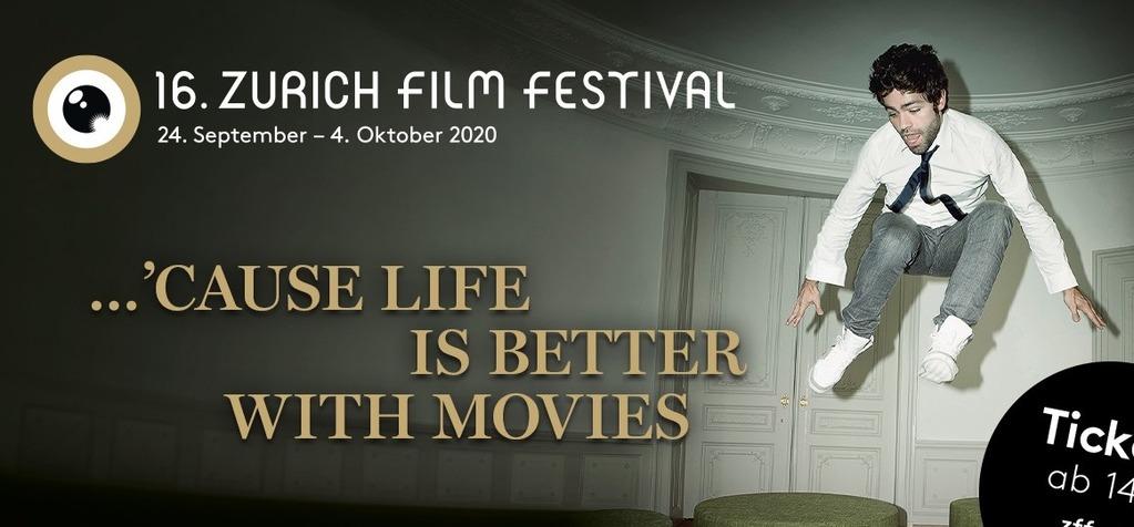 Francia ha sido el país invitado de honor en el 16° Festival de Zurich