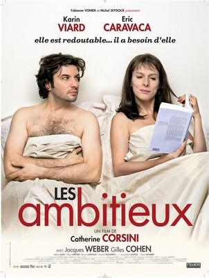 Les Ambitieux / 仮題:野心のある人々
