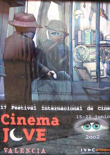 Festival international Cinema Jove de Valence - 2002