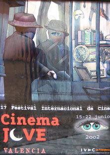 Festival international Cinema Jove de Valence - 2002