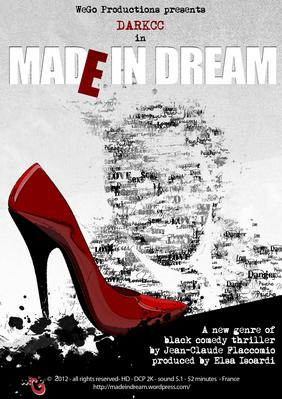 Made in Dream - Affiche Made In dream