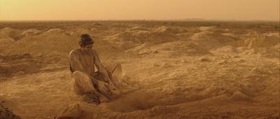 Rêves de poussière