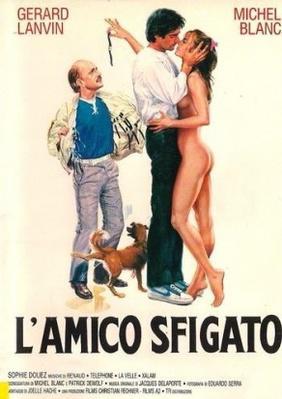 Marche à l'ombre - Poster Italie