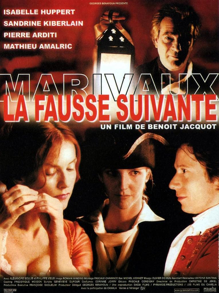 Sydney - Festival du Cinéma Français - 2001