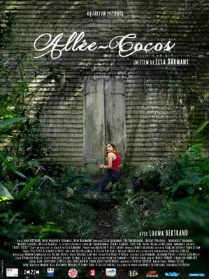 Allée-Cocos