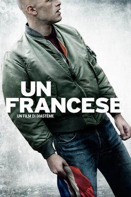 Un Français - Poster - IT