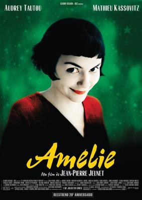 Le Fabuleux Destin d'Amélie Poulain - Spain