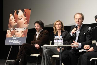 Japón: Reseña del Festival de cine Francés - © uniFrance