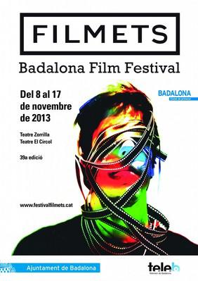Festival de Cine de Badalona (Filmest) - 2013