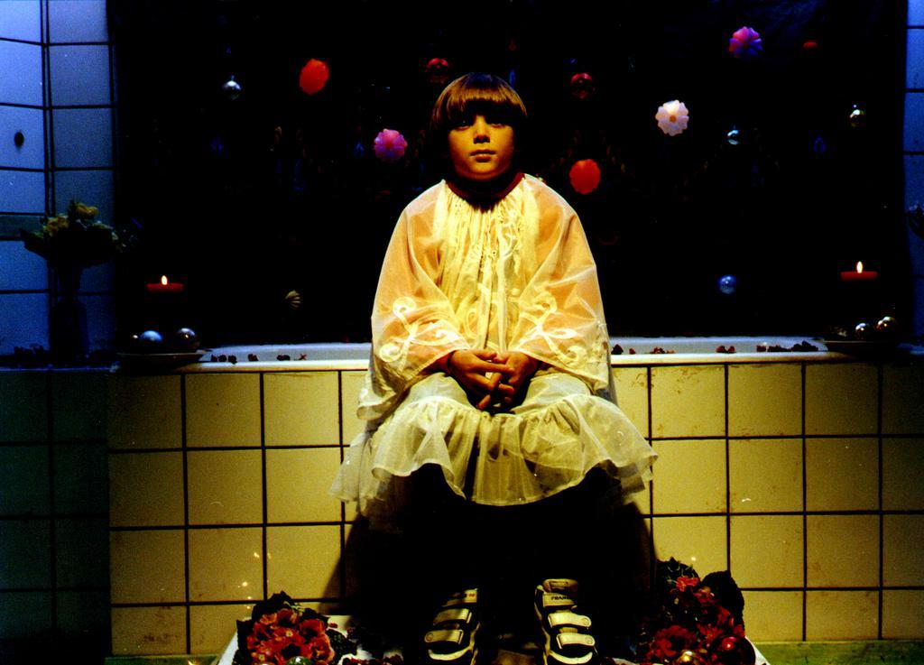 Tarragone (InCurt) - Festival du court-métrage de l'Europe et de la Méditerrannée - 2000