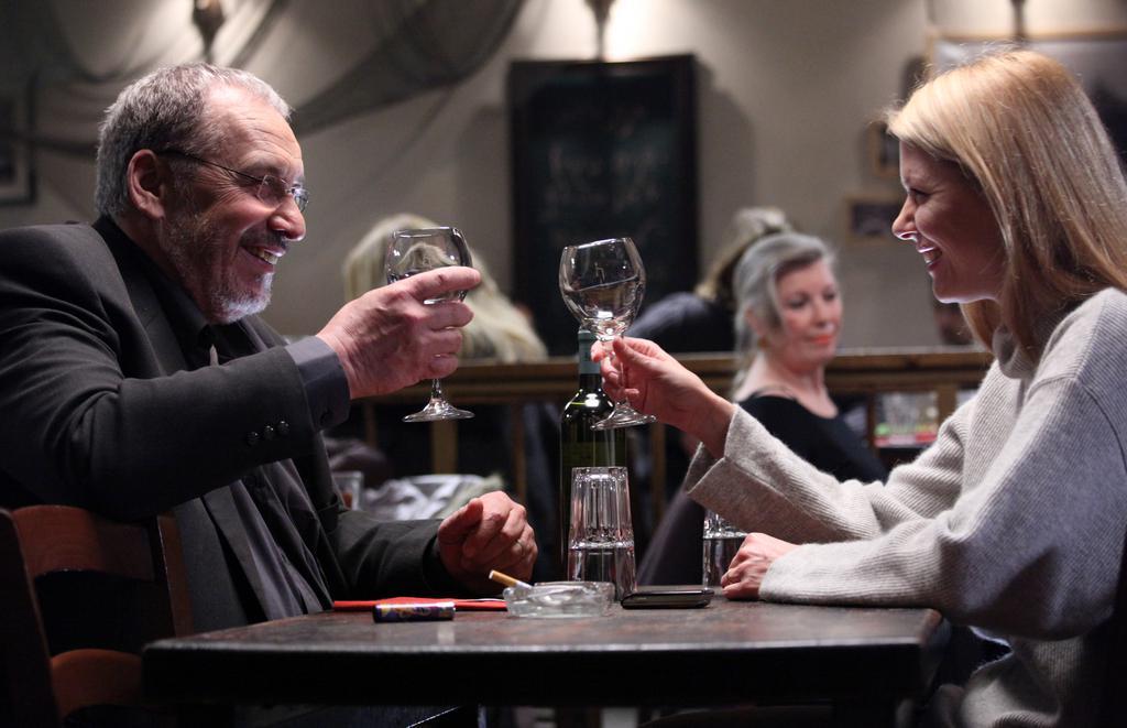 International Critics' Week - Venice - 2010 - © July August Productions / Ez Films