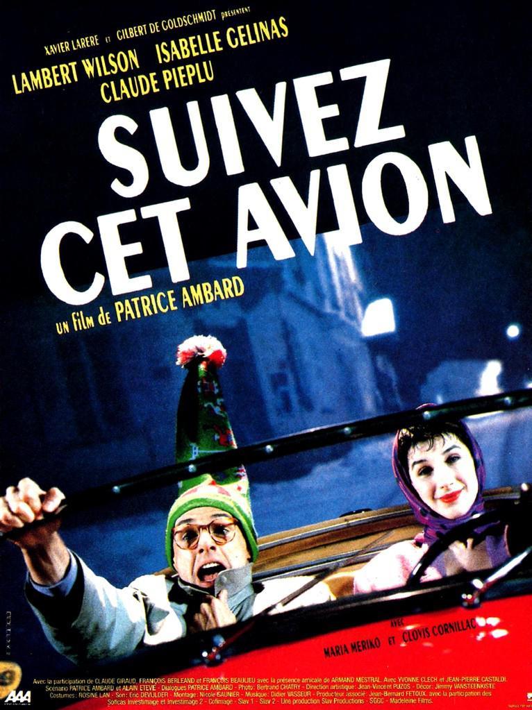 Serge Beauvois