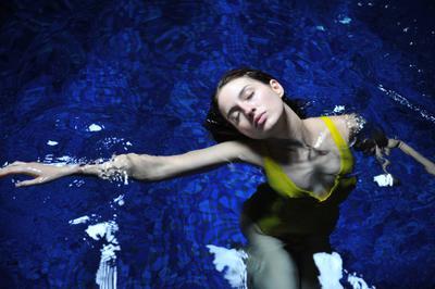 Plonger (Diving)