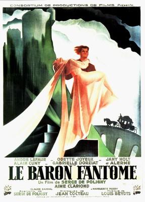 The Phantom Baron