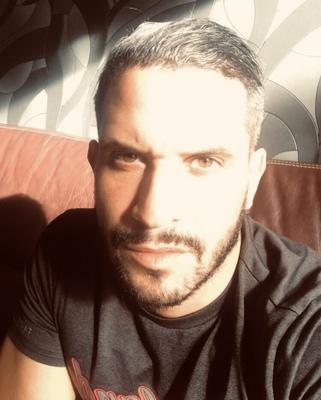 Smaïl Chaalane