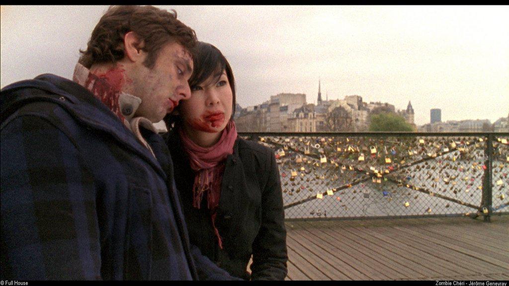 Festival international du film fantastique de Neuchâtel - 2012