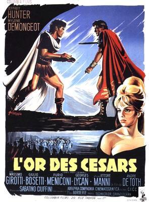 Oro para el César