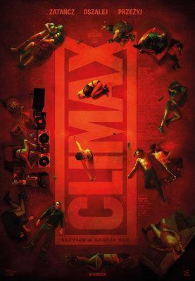 Climax - Poster - Poland