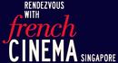 Rendez-vous du Cinéma français à Singapour